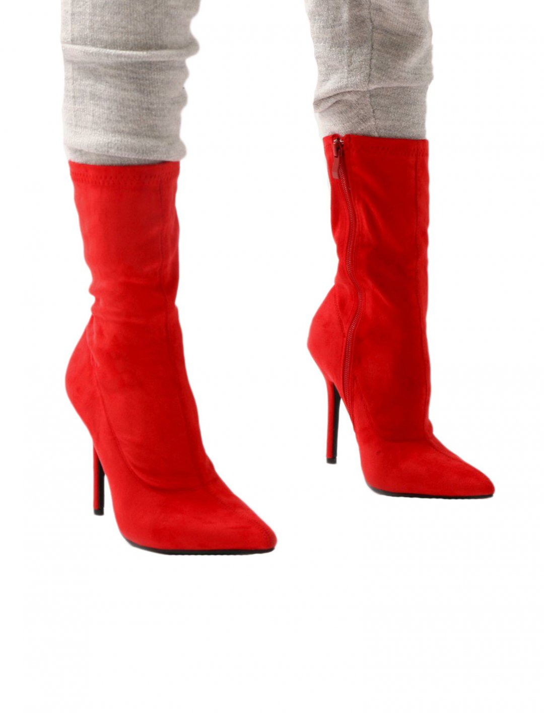 "Public Desire Sock Boots {""id"":12,""product_section_id"":1,""name"":""Shoes"",""order"":12} Public Desire"
