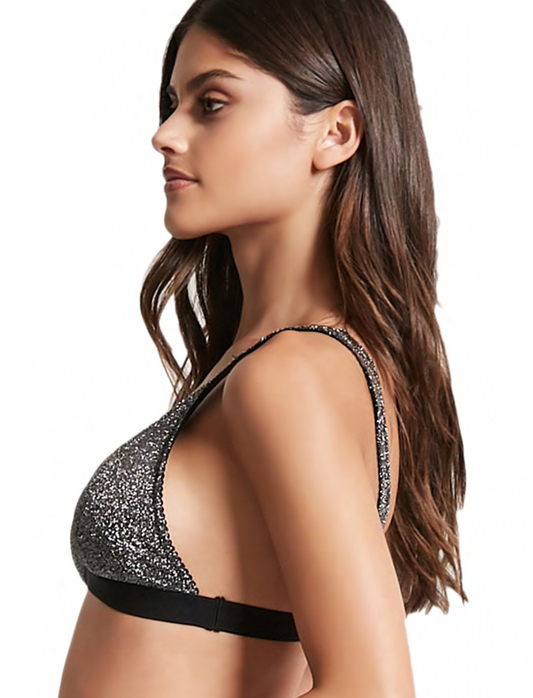 "Forever21 Bralette {""id"":5,""product_section_id"":1,""name"":""Clothing"",""order"":5} Forever21"
