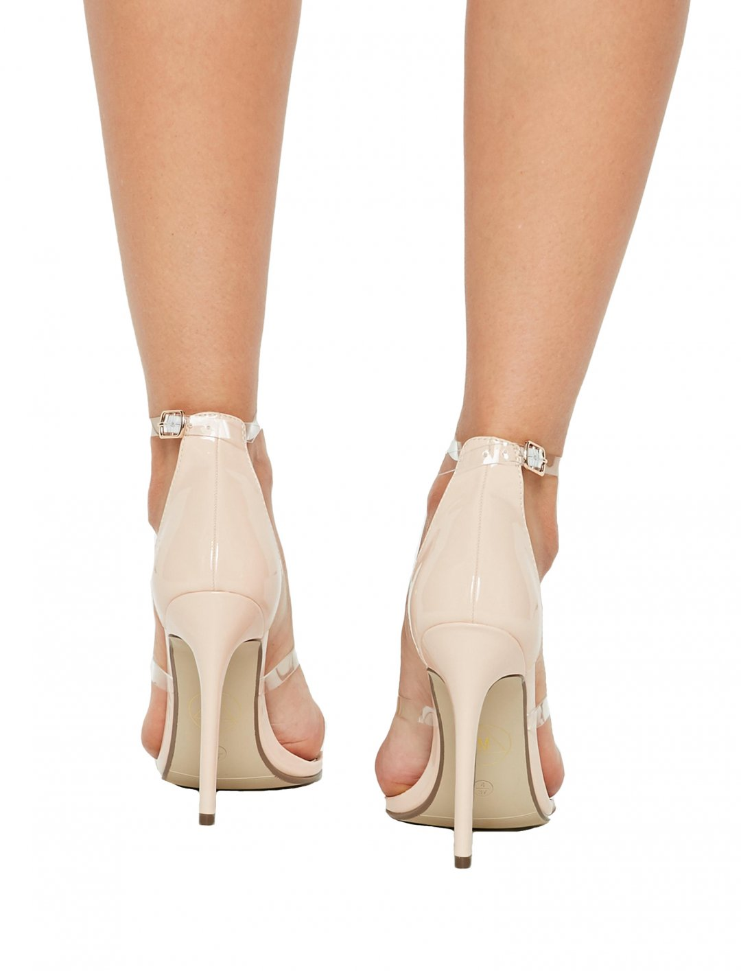 "Missguided Strap Heels {""id"":12,""product_section_id"":1,""name"":""Shoes"",""order"":12} Missguided"