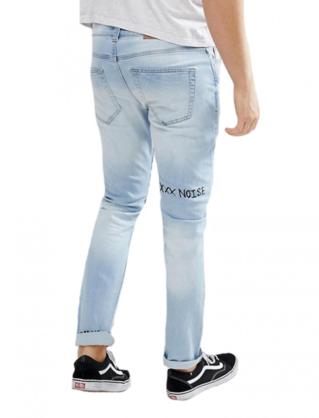 "Only & Sons Slim Jeans {""id"":5,""product_section_id"":1,""name"":""Clothing"",""order"":5} Only & Sons"