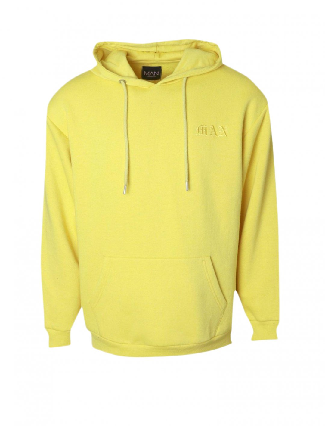 "Boohoo MAN Hoodie {""id"":5,""product_section_id"":1,""name"":""Clothing"",""order"":5} Boohoo MAN"
