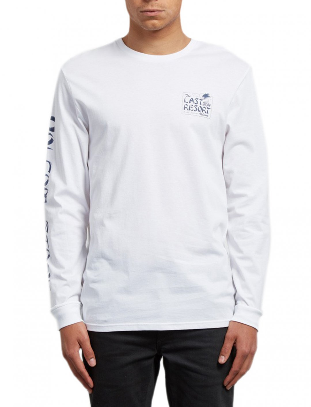 "Volcom T-Shirt {""id"":5,""product_section_id"":1,""name"":""Clothing"",""order"":5} Volcom"