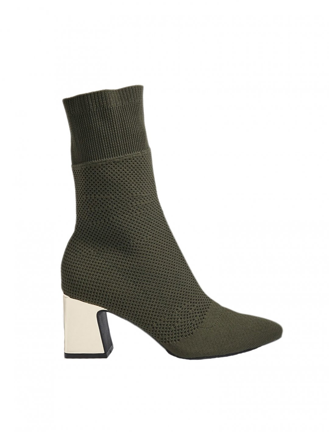 "Forever21 Sock Boots {""id"":12,""product_section_id"":1,""name"":""Shoes"",""order"":12} Forever21"