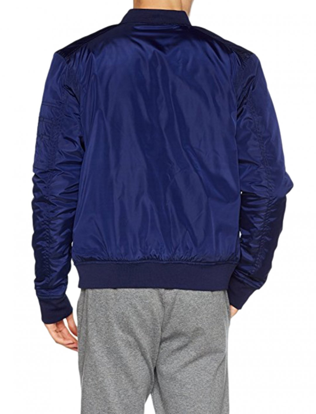 "American People Bomber Jacket {""id"":5,""product_section_id"":1,""name"":""Clothing"",""order"":5} American People"