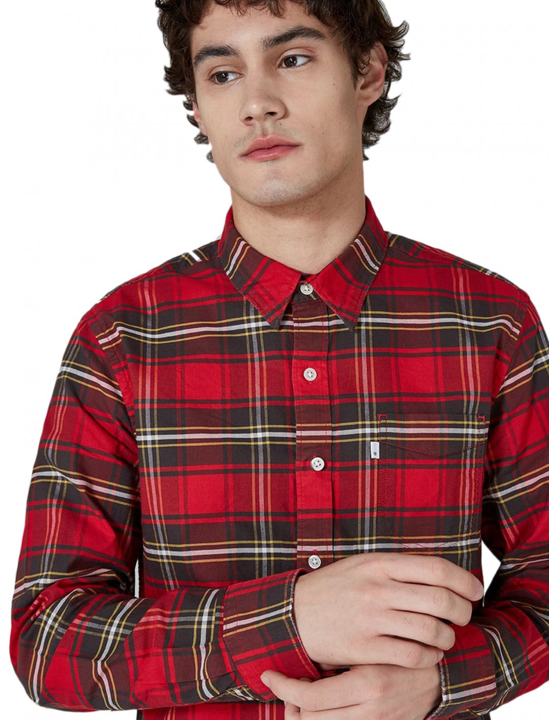 Levi's 'Sunset' Shirt Clothing Levi's