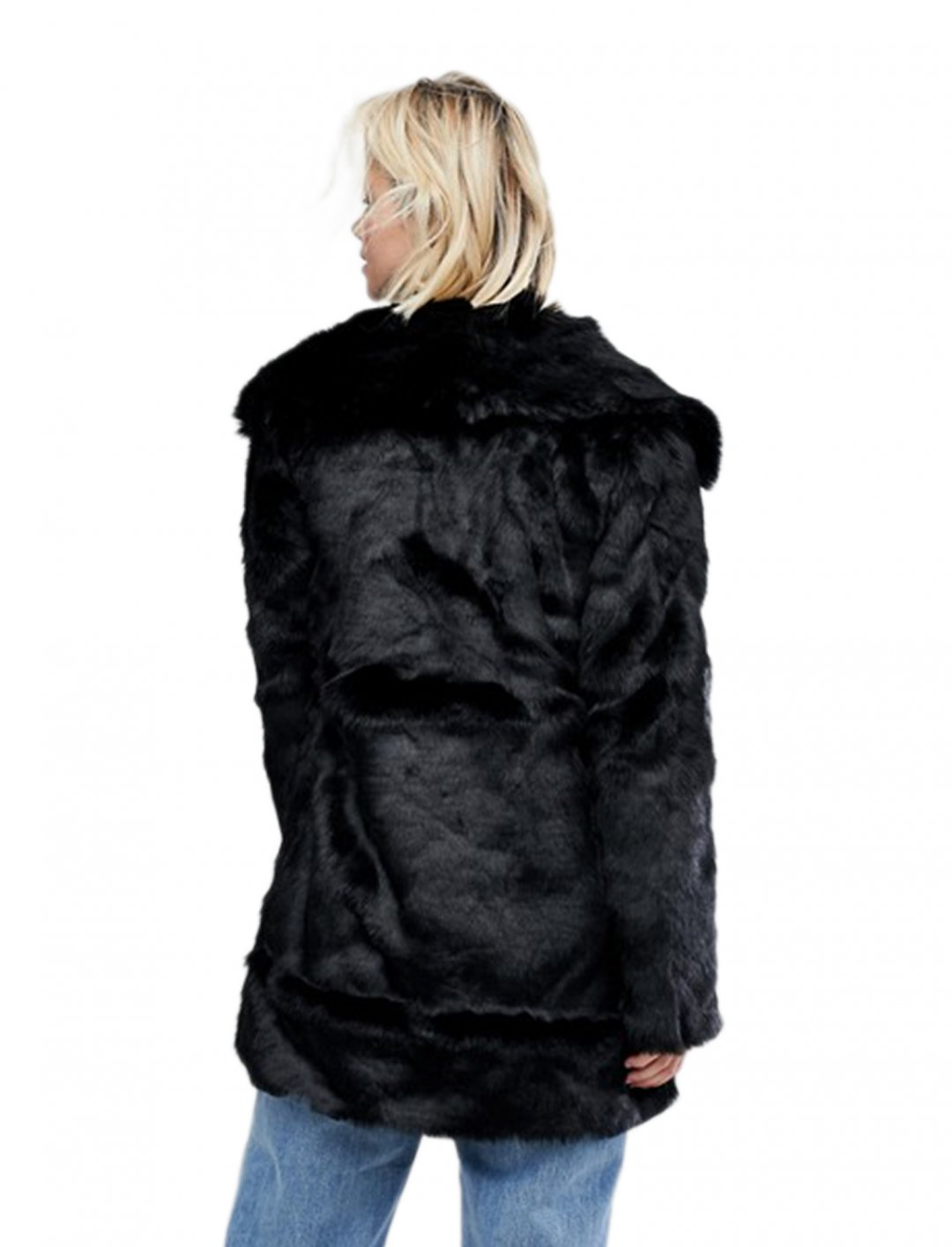 "Warehouse Fur Jacket {""id"":5,""product_section_id"":1,""name"":""Clothing"",""order"":5} Warehouse"