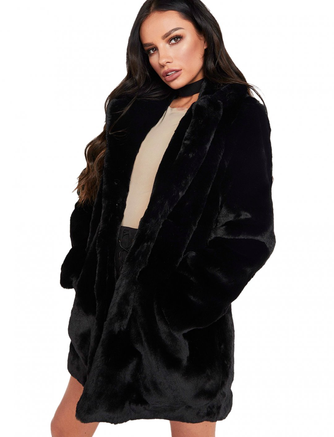 "Misspap Fur Coat {""id"":5,""product_section_id"":1,""name"":""Clothing"",""order"":5} Misspap"