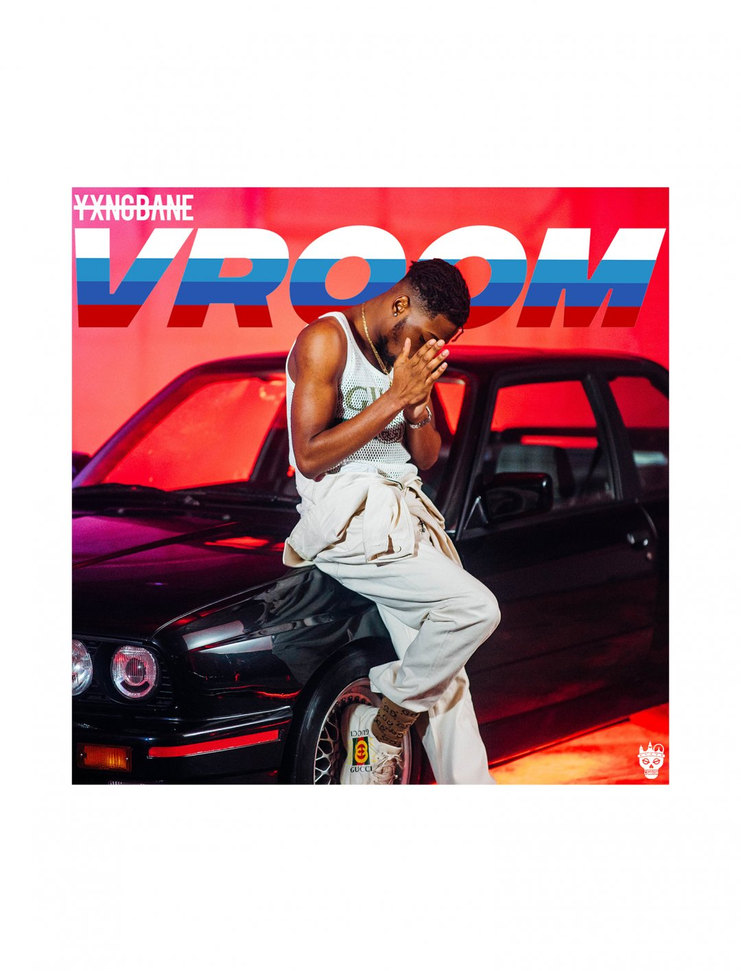 Vroom Single Music & Ringtone iTunes