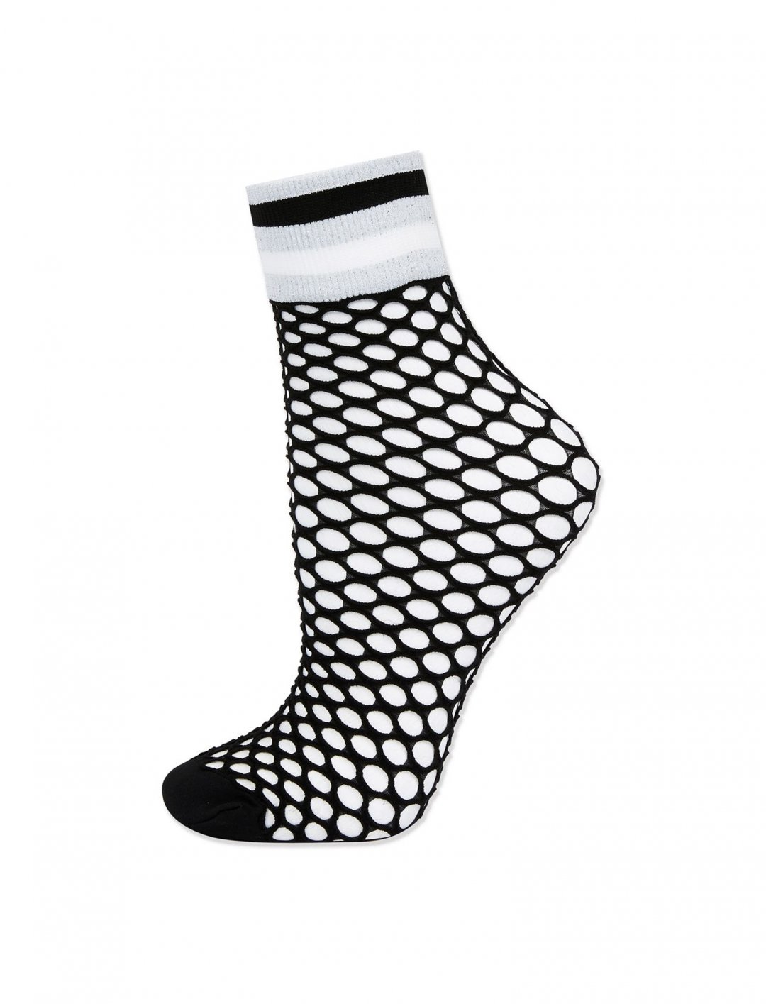 "Topshop Fishnet Socks {""id"":5,""product_section_id"":1,""name"":""Clothing"",""order"":5} Topshop"