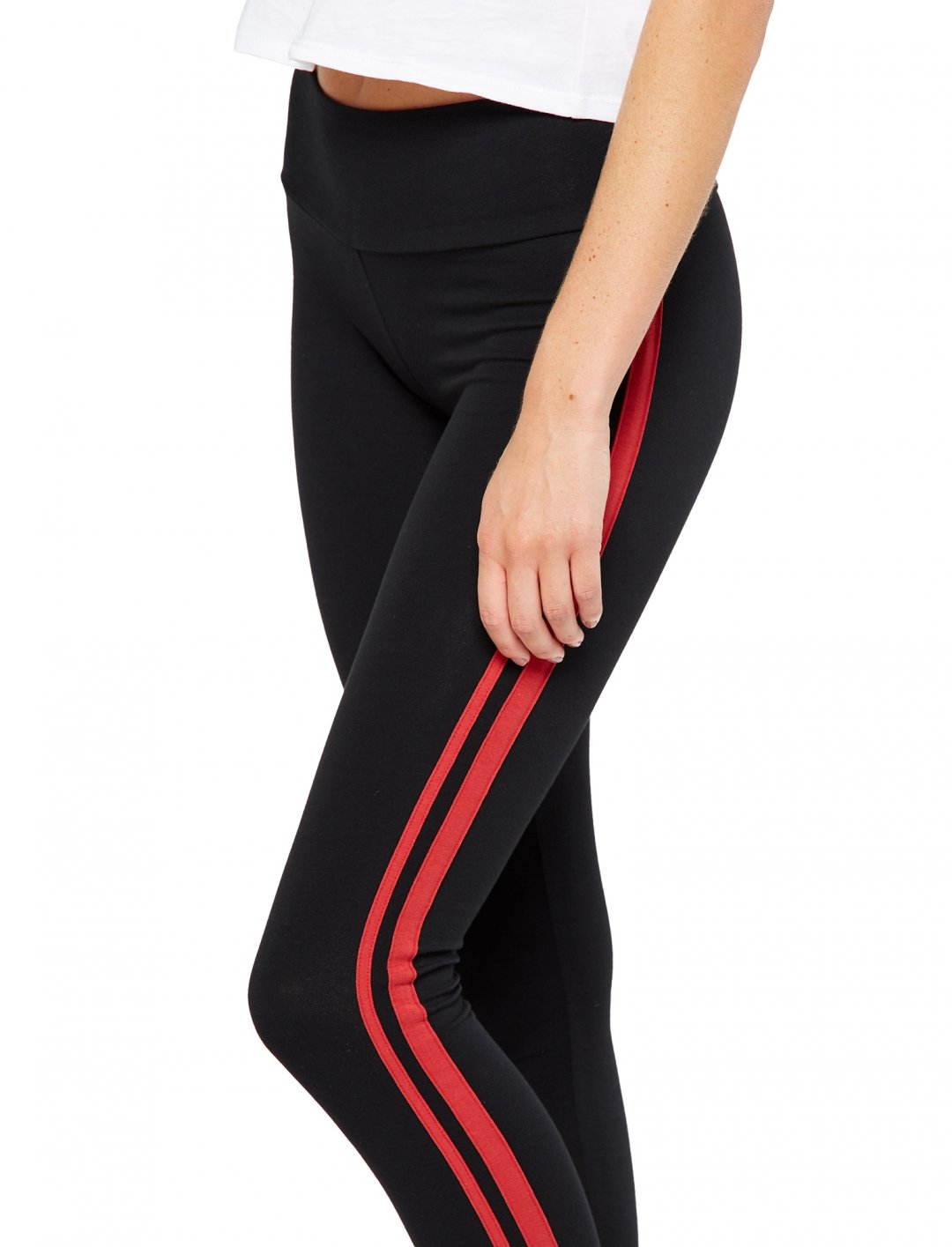"""Cotton On  Black Leggings {""""id"""":5,""""product_section_id"""":1,""""name"""":""""Clothing"""",""""order"""":5} Cotton On"""