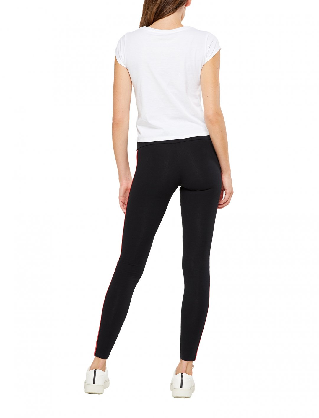 "Cotton On  Black Leggings {""id"":5,""product_section_id"":1,""name"":""Clothing"",""order"":5} Cotton On"