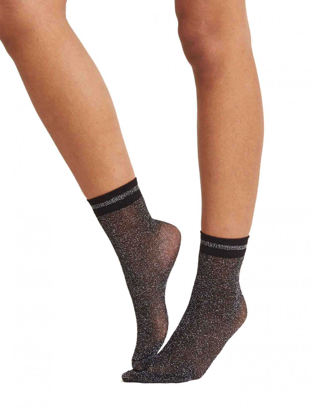 """Modcloth Sparkle Stems Socks {""""id"""":5,""""product_section_id"""":1,""""name"""":""""Clothing"""",""""order"""":5} Modcloth"""