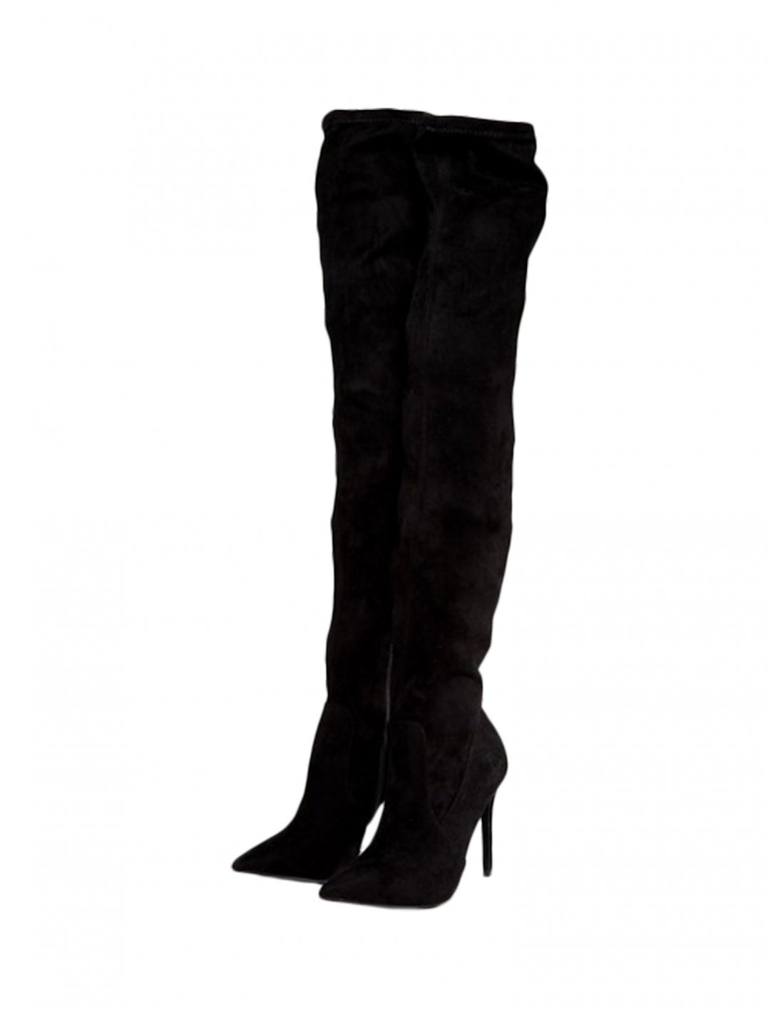"Over The Knee Heeled Boots {""id"":15,""product_section_id"":1,""name"":""Other"",""order"":0} River Island"