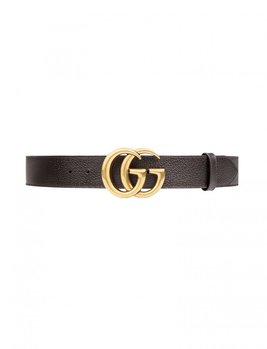 """Maleek's Leather Belt {""""id"""":5,""""product_section_id"""":1,""""name"""":""""Clothing"""",""""order"""":5} Gucci"""