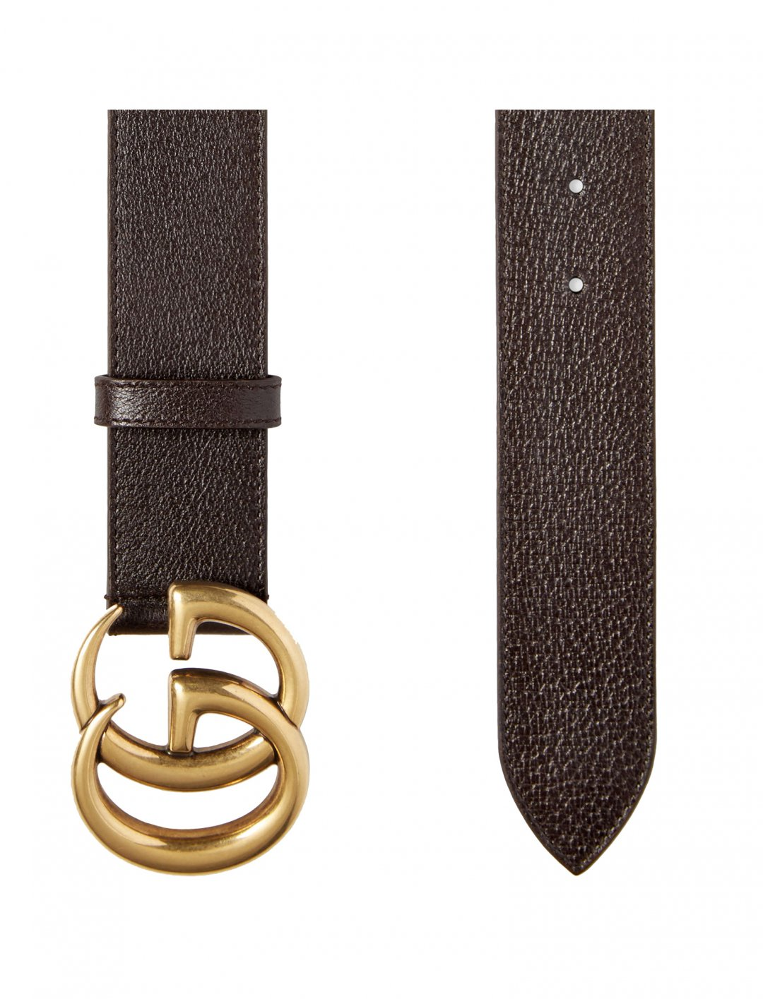 "Maleek's Leather Belt {""id"":5,""product_section_id"":1,""name"":""Clothing"",""order"":5} Gucci"