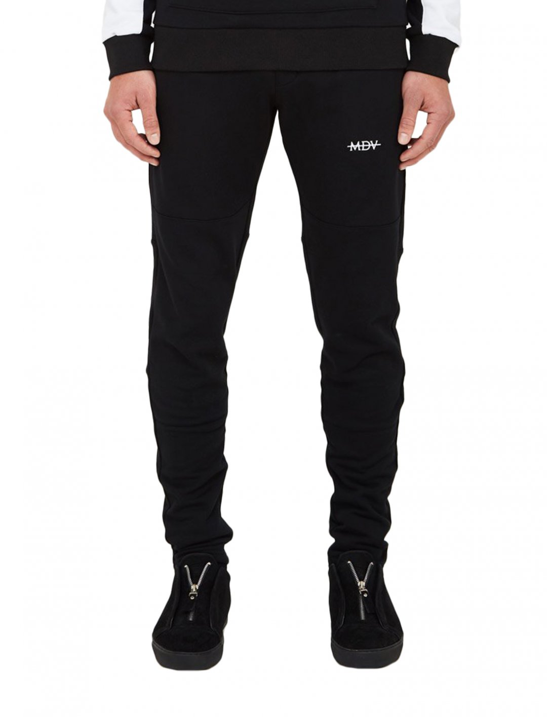 "MDV Tracksuit Bottoms {""id"":5,""product_section_id"":1,""name"":""Clothing"",""order"":5} Maniere De Voir"