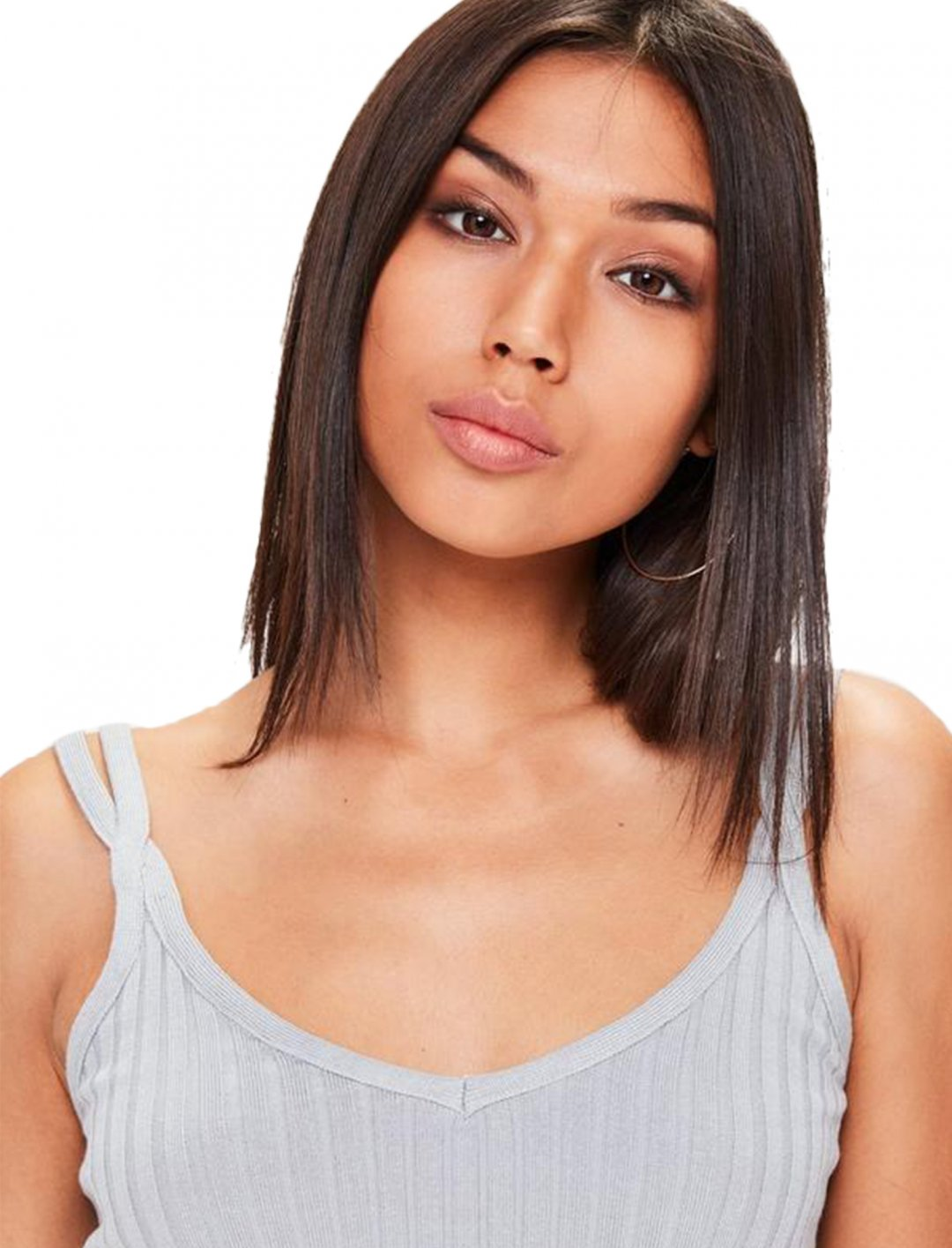 "Missguided Crop Top {""id"":5,""product_section_id"":1,""name"":""Clothing"",""order"":5} Missguided"