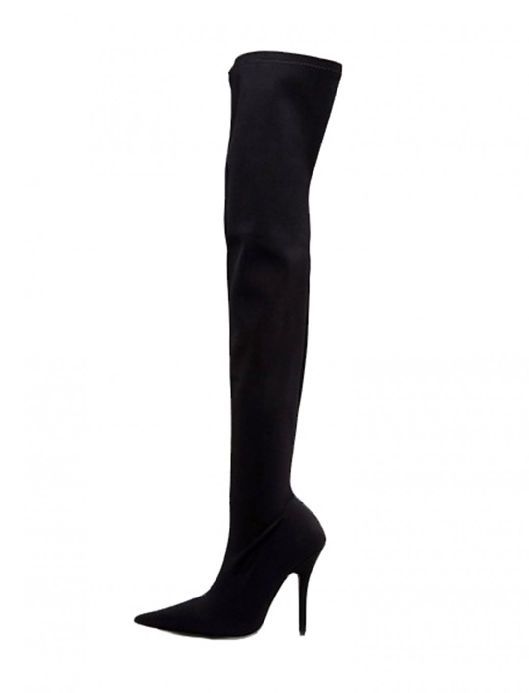 "Public Desire Over The Knee Boots {""id"":12,""product_section_id"":1,""name"":""Shoes"",""order"":12} Public Desire"
