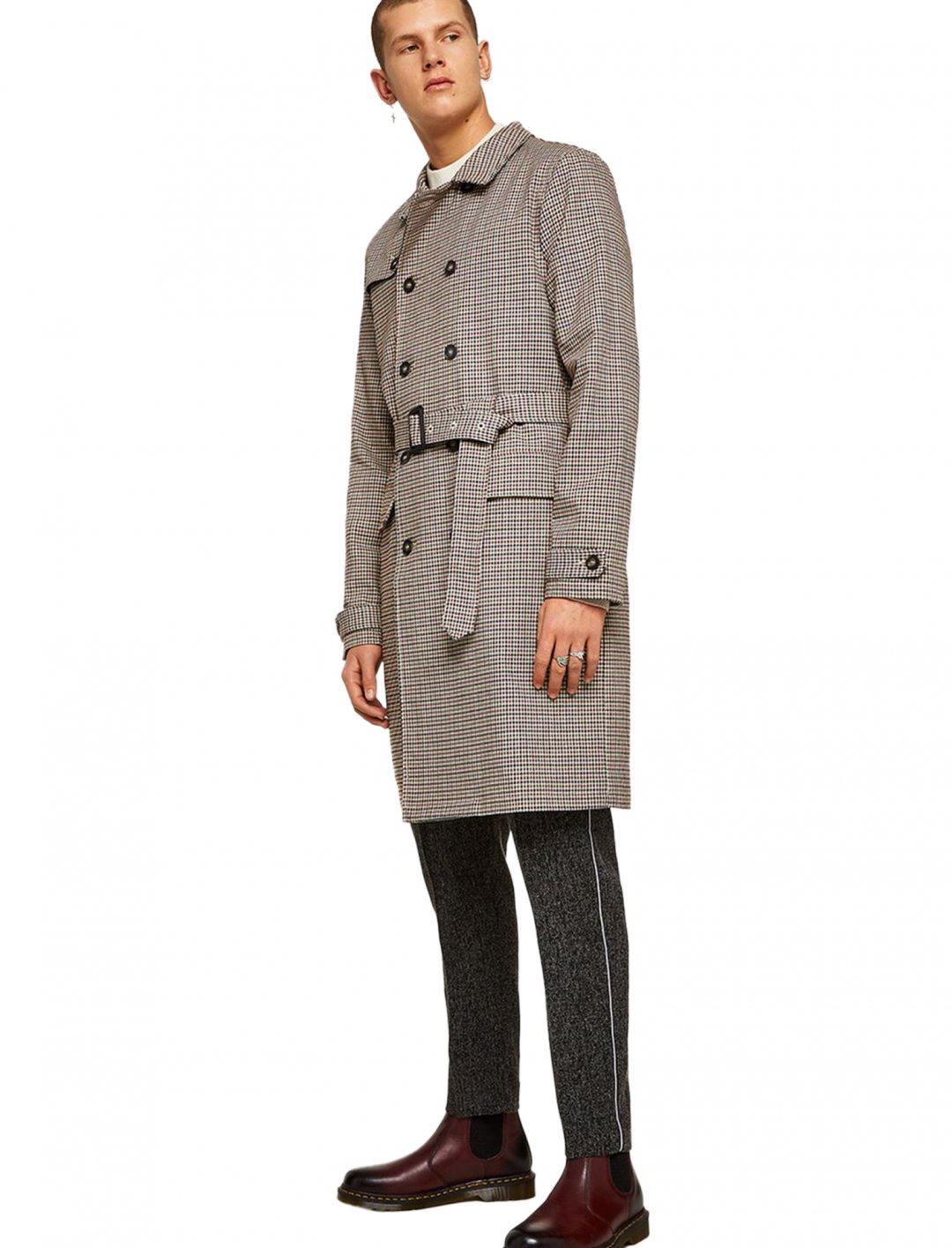 "Feast Studio Check Mac {""id"":5,""product_section_id"":1,""name"":""Clothing"",""order"":5} Topman"