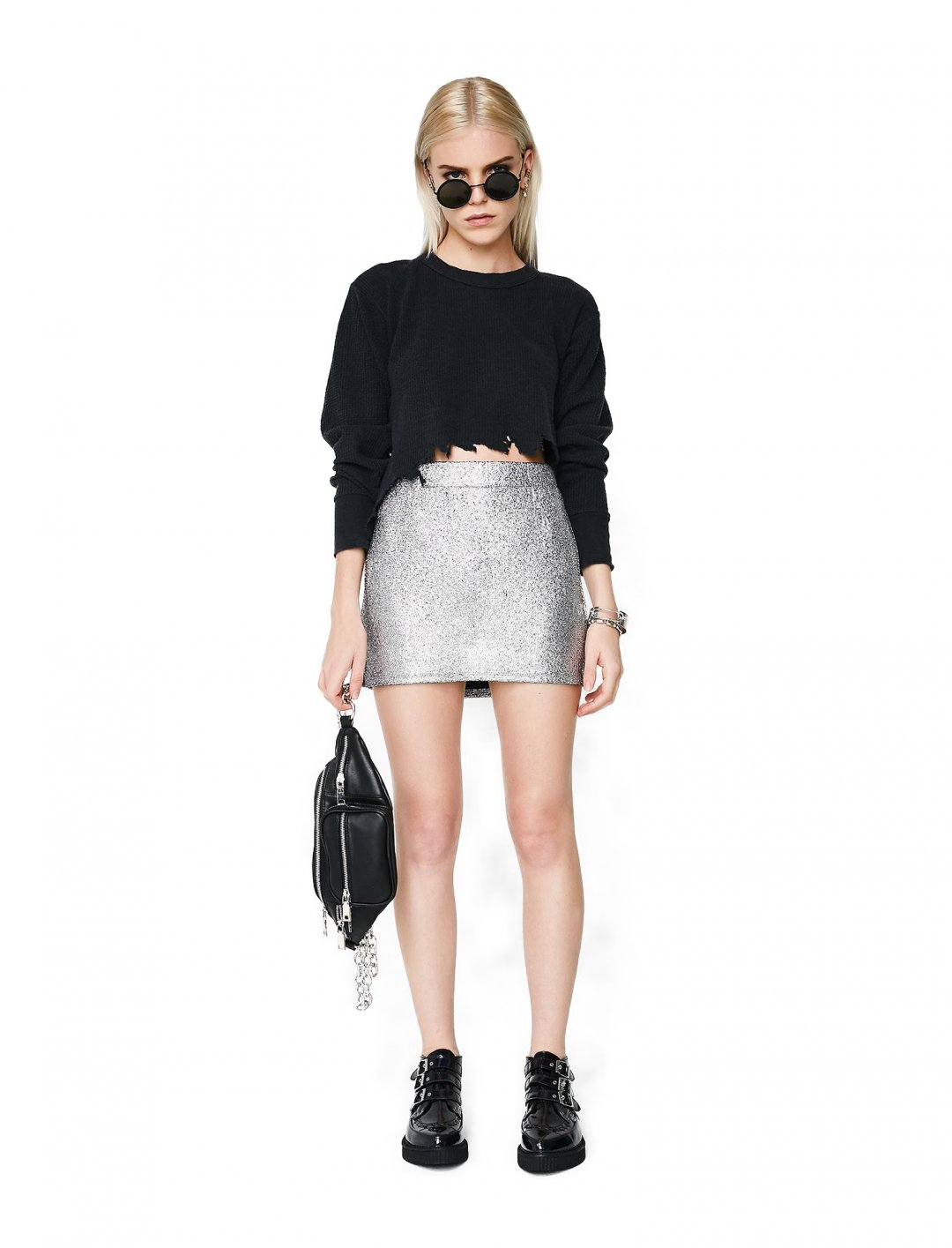 "Dolls Kill Mini Skirt {""id"":5,""product_section_id"":1,""name"":""Clothing"",""order"":5} Dollskill"