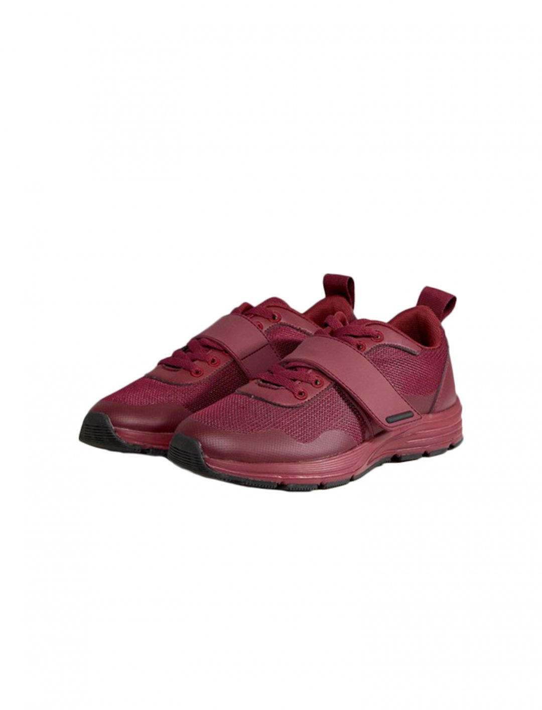 "Asos 4505 Oxblood Trainer {""id"":12,""product_section_id"":1,""name"":""Shoes"",""order"":12} Asos"
