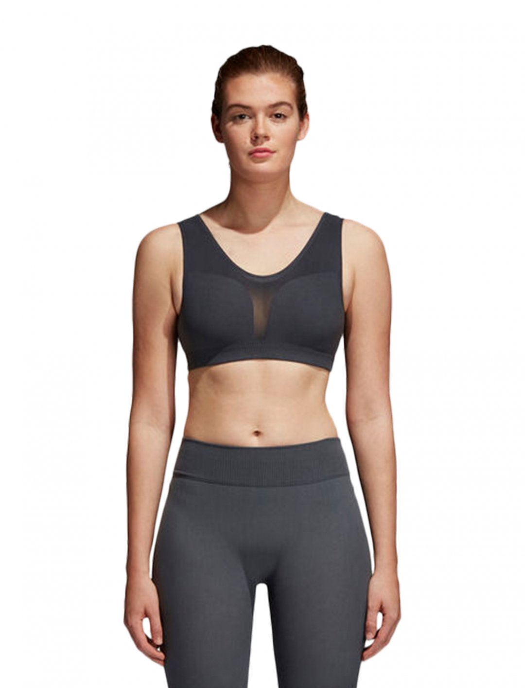 """Adidas Wrap Knit Bra {""""id"""":5,""""product_section_id"""":1,""""name"""":""""Clothing"""",""""order"""":5} Adidas"""
