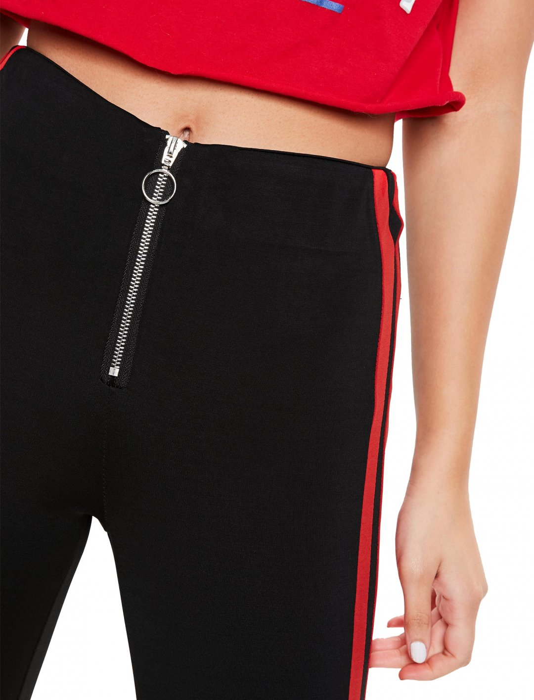 Missguided Leggings Clothing Missguided
