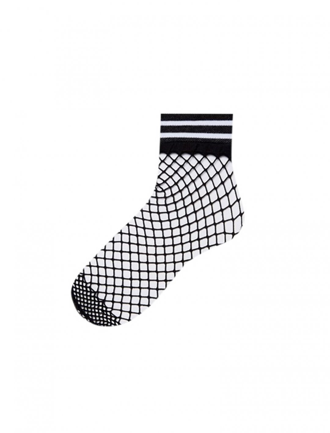 "Asos Fishnet Socks {""id"":16,""product_section_id"":1,""name"":""Accessories"",""order"":15} Asos"