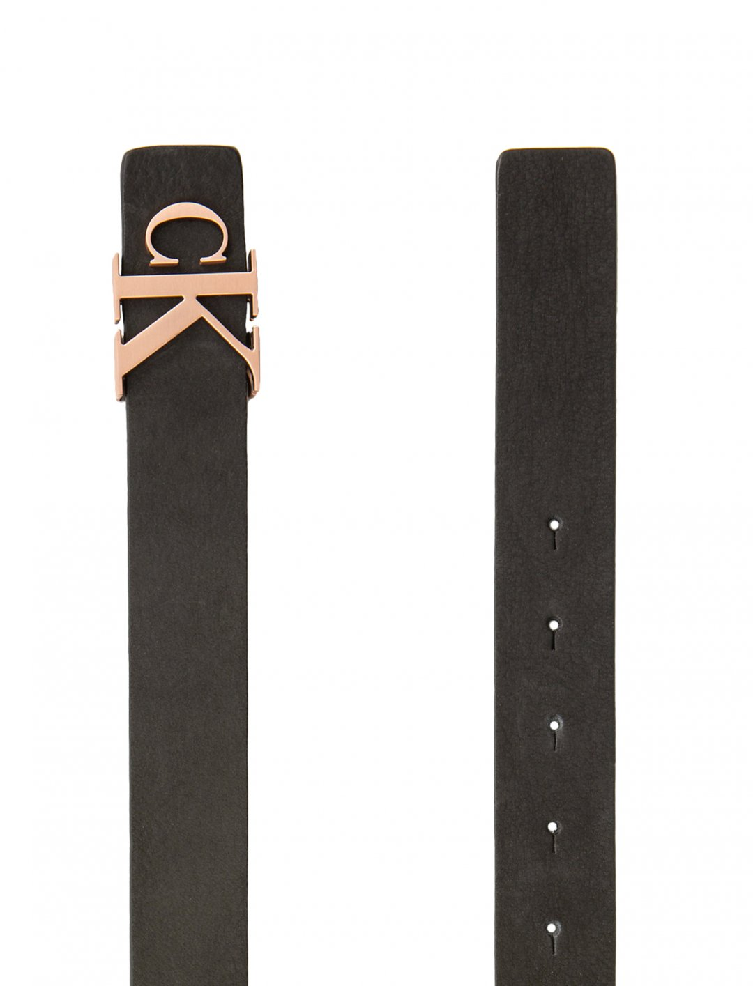 """Calvin Klein Leather Belt {""""id"""":16,""""product_section_id"""":1,""""name"""":""""Accessories"""",""""order"""":15} Calvin Klein"""