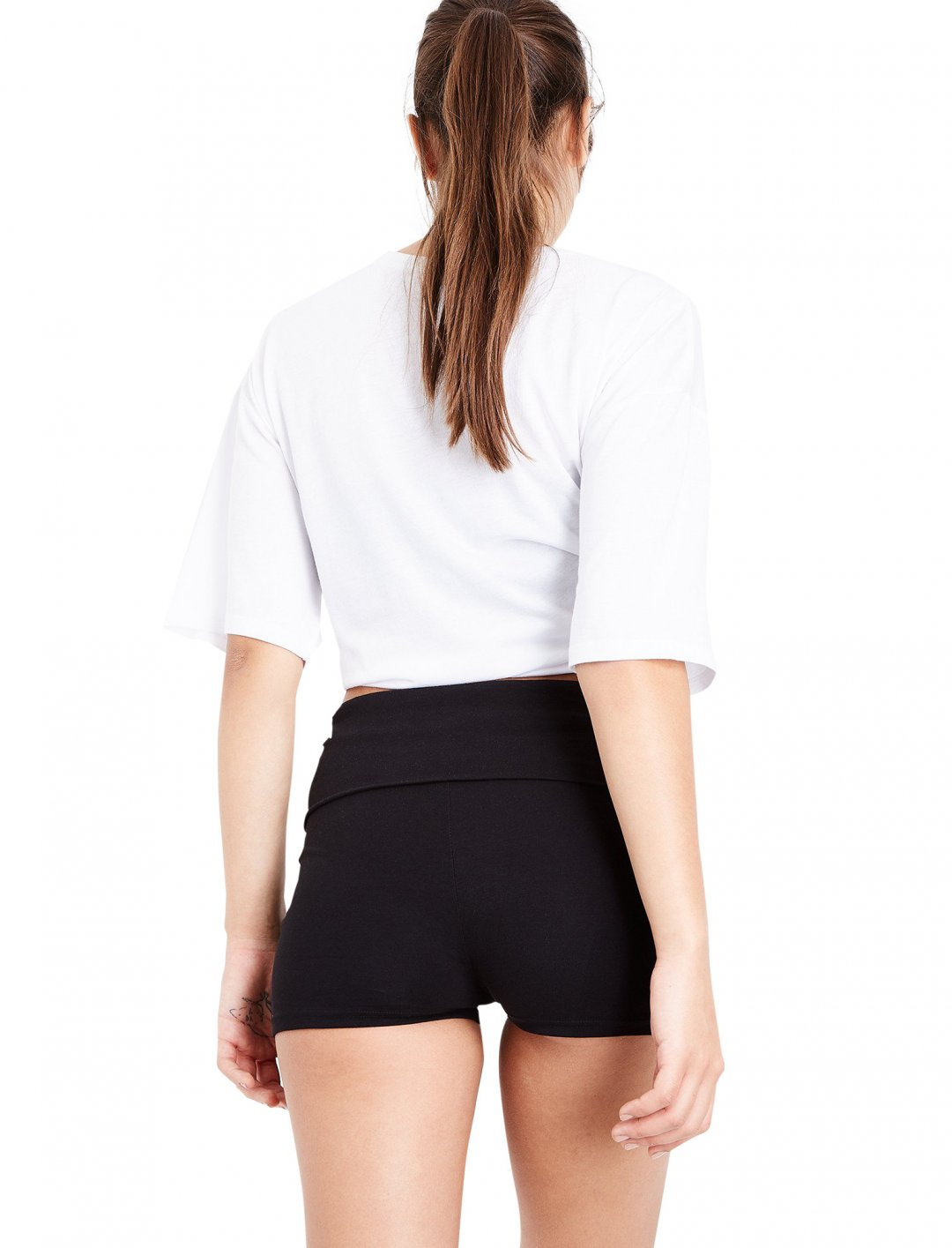 "New Look Jersey Shorts {""id"":5,""product_section_id"":1,""name"":""Clothing"",""order"":5} New Look"
