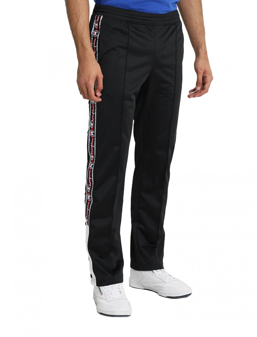 "Not3s' Tracksuit Bottoms {""id"":5,""product_section_id"":1,""name"":""Clothing"",""order"":5} Champion"