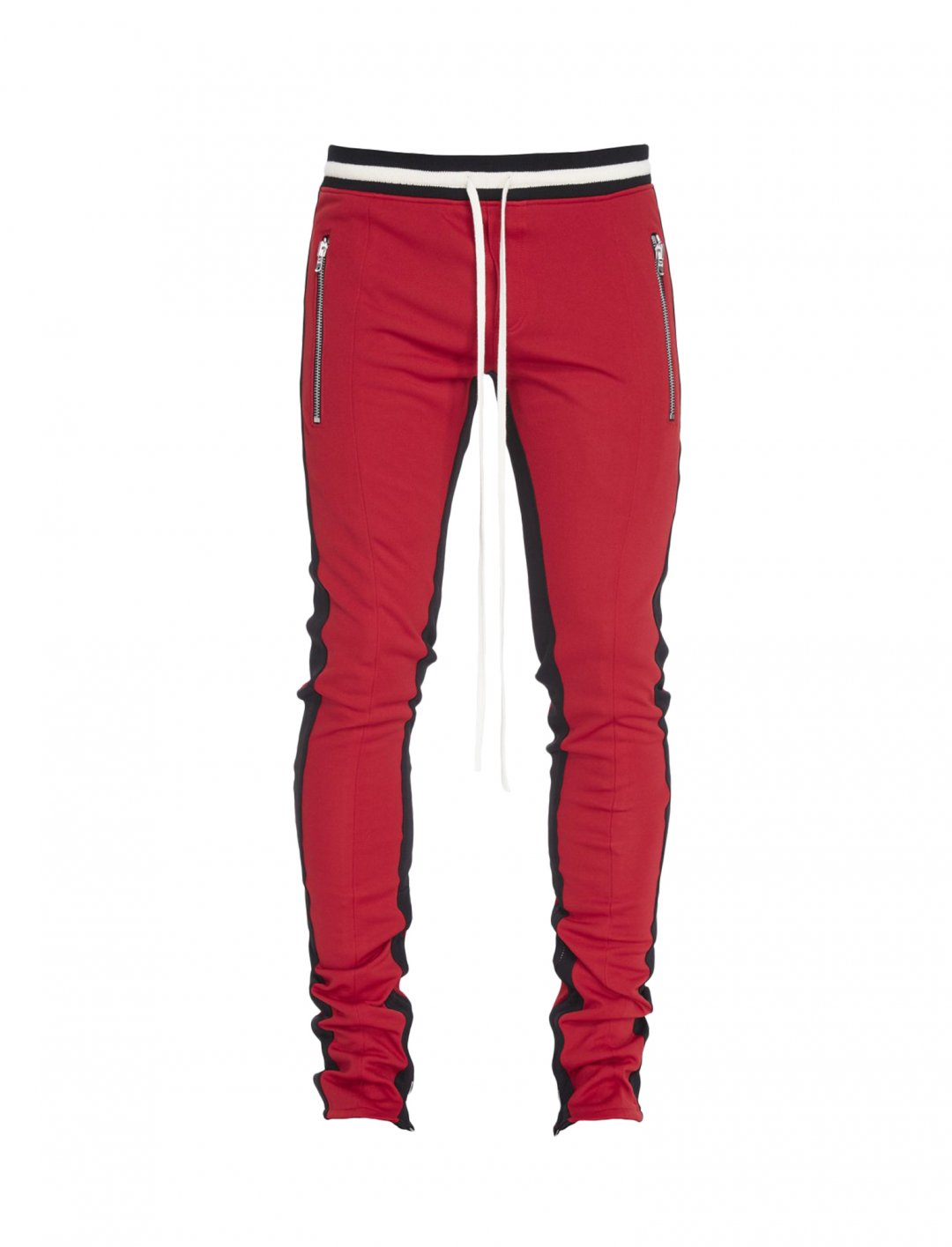 "Maleek's Track Pants {""id"":5,""product_section_id"":1,""name"":""Clothing"",""order"":5} Fear of God"
