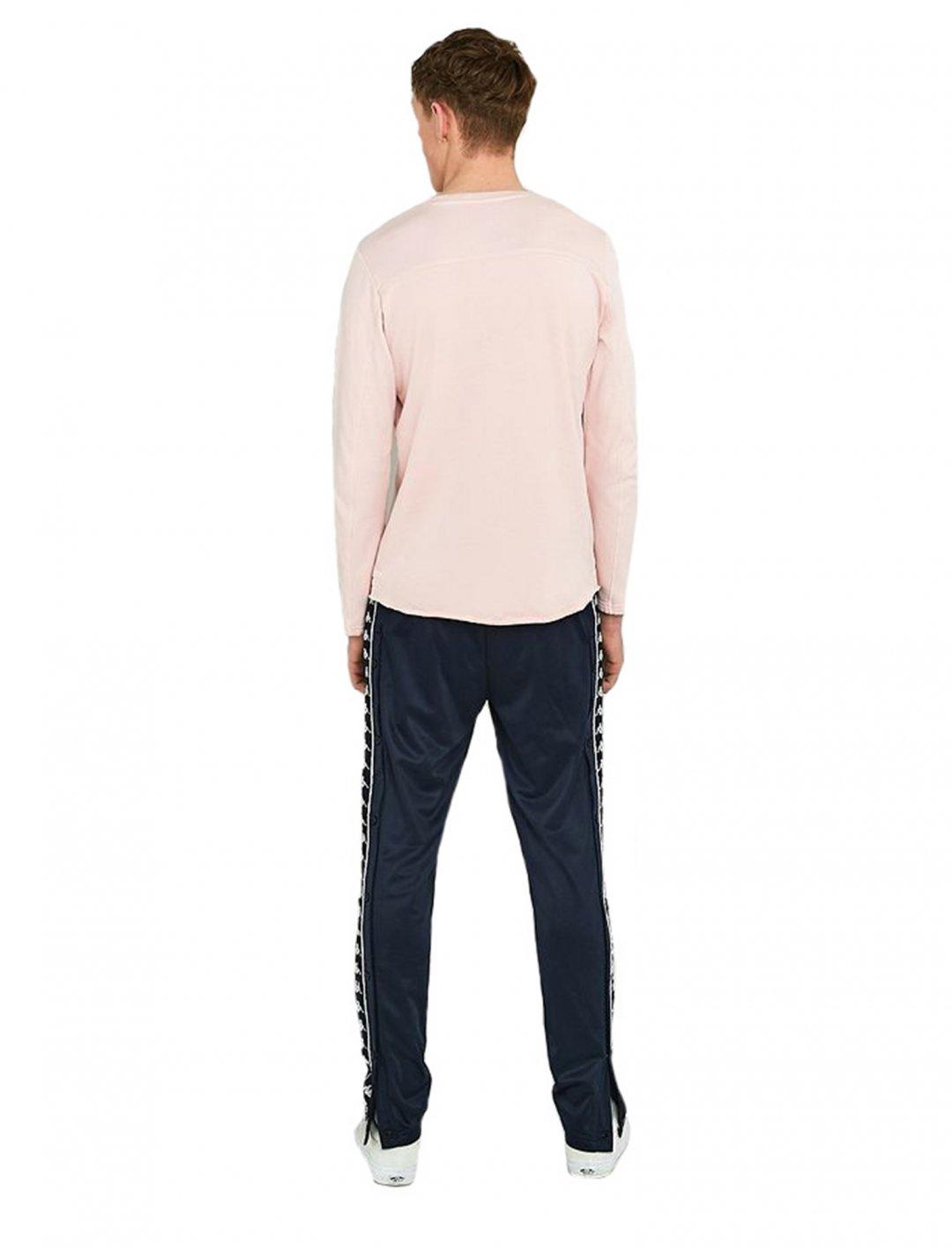 Kappa Track Pants Clothing Kappa
