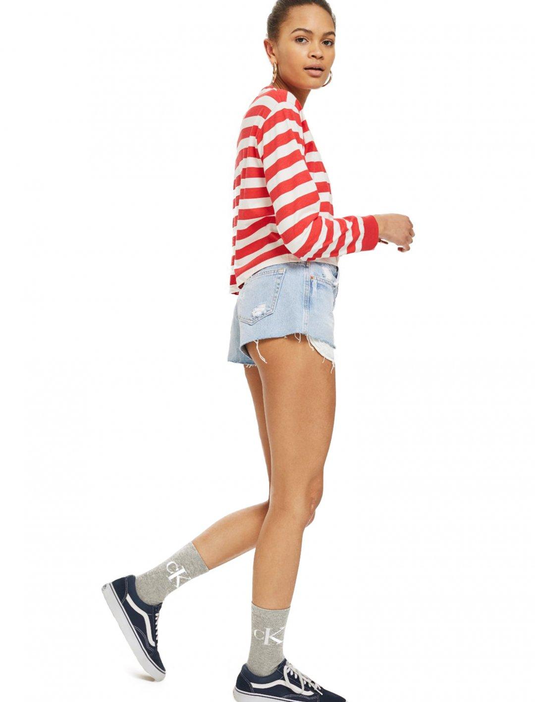 Moto Cory Authentic Shorts Clothing Moto