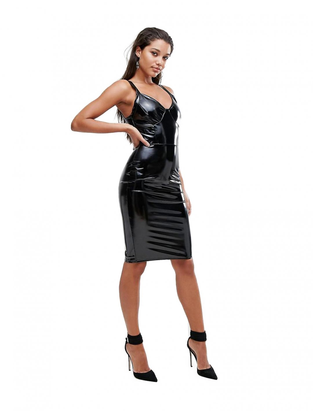Lipsy Bodycon Dress Clothing Lipsy