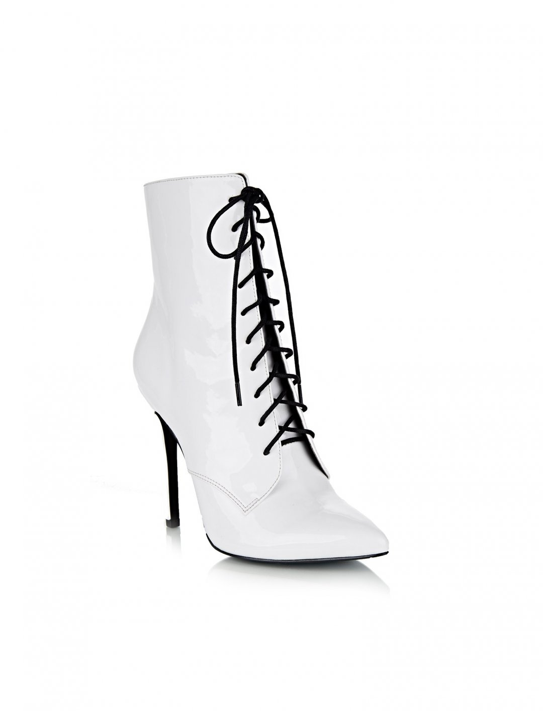 """Tinashe's Lace Up Boots {""""id"""":12,""""product_section_id"""":1,""""name"""":""""Shoes"""",""""order"""":12} Danielle Guizio"""