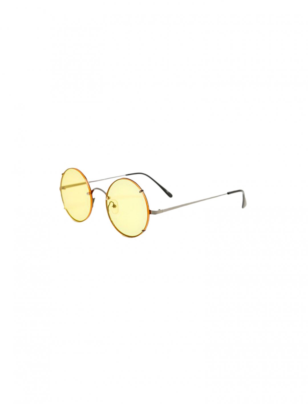 """Rimless Round Sunglasses {""""id"""":16,""""product_section_id"""":1,""""name"""":""""Accessories"""",""""order"""":15} Urban Outfitters"""