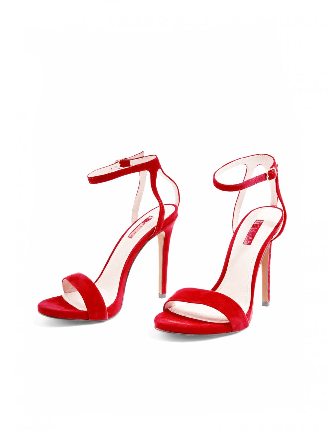 """Topshop Heeled Sandals {""""id"""":12,""""product_section_id"""":1,""""name"""":""""Shoes"""",""""order"""":12} Topshop"""