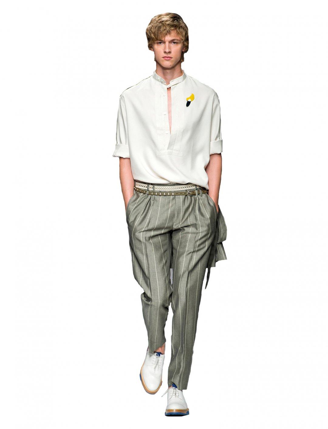 "Zayn's Pants {""id"":5,""product_section_id"":1,""name"":""Clothing"",""order"":5} Salvatore Ferregamo"