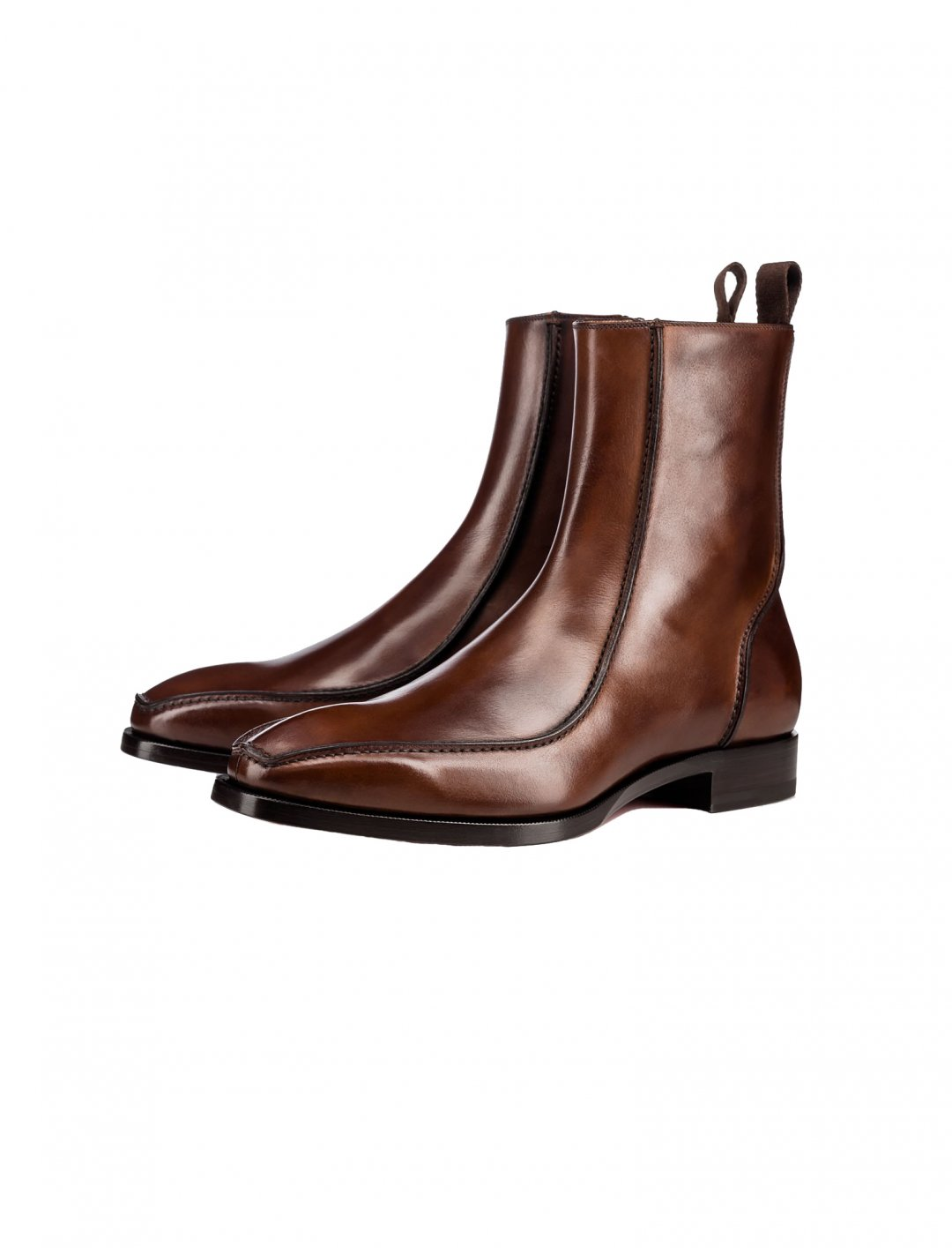 """Zayn's Cyprien Boot {""""id"""":12,""""product_section_id"""":1,""""name"""":""""Shoes"""",""""order"""":12} Christian Louboutin"""