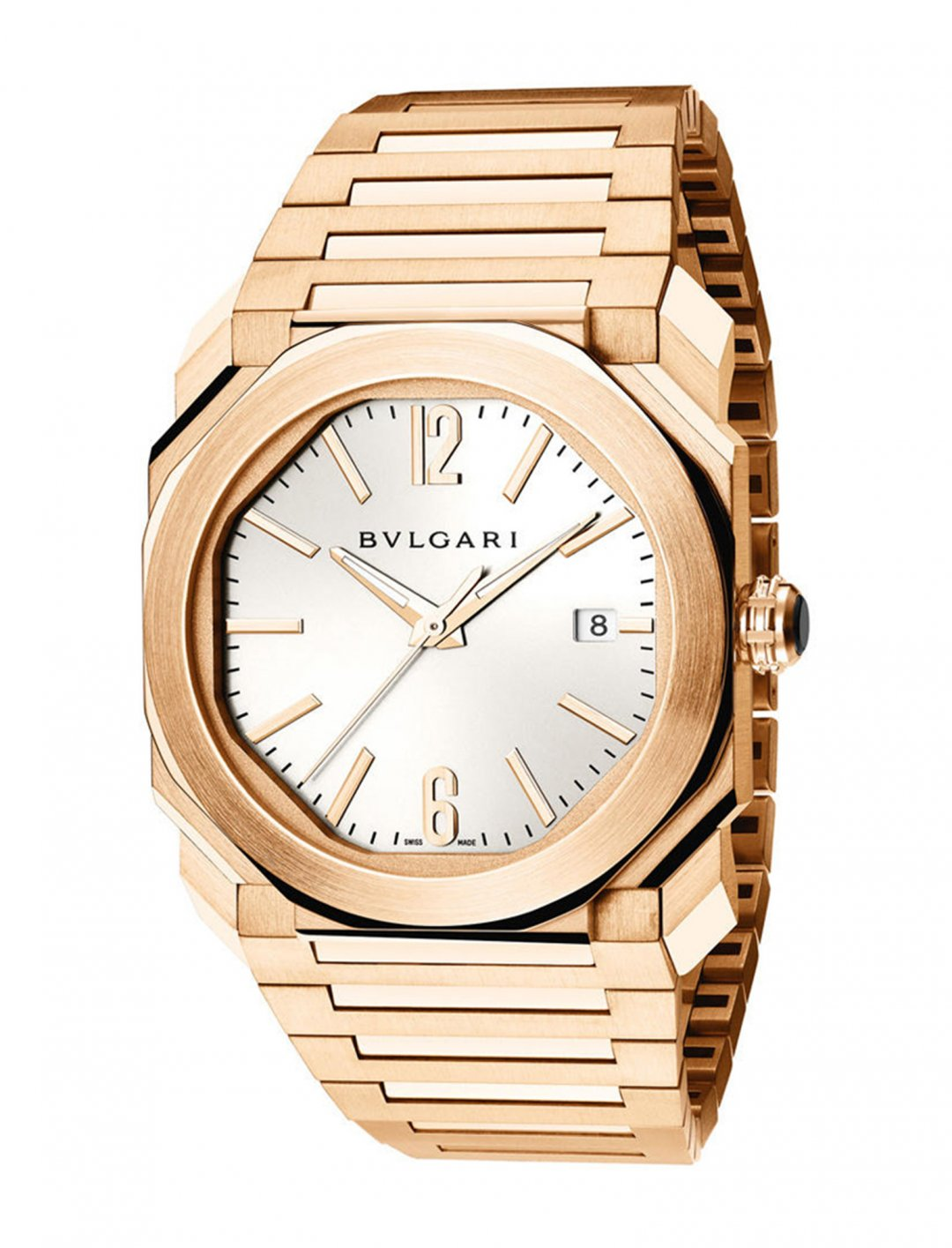 """Zayn's Gold Watch {""""id"""":16,""""product_section_id"""":1,""""name"""":""""Accessories"""",""""order"""":15} Bulgari"""