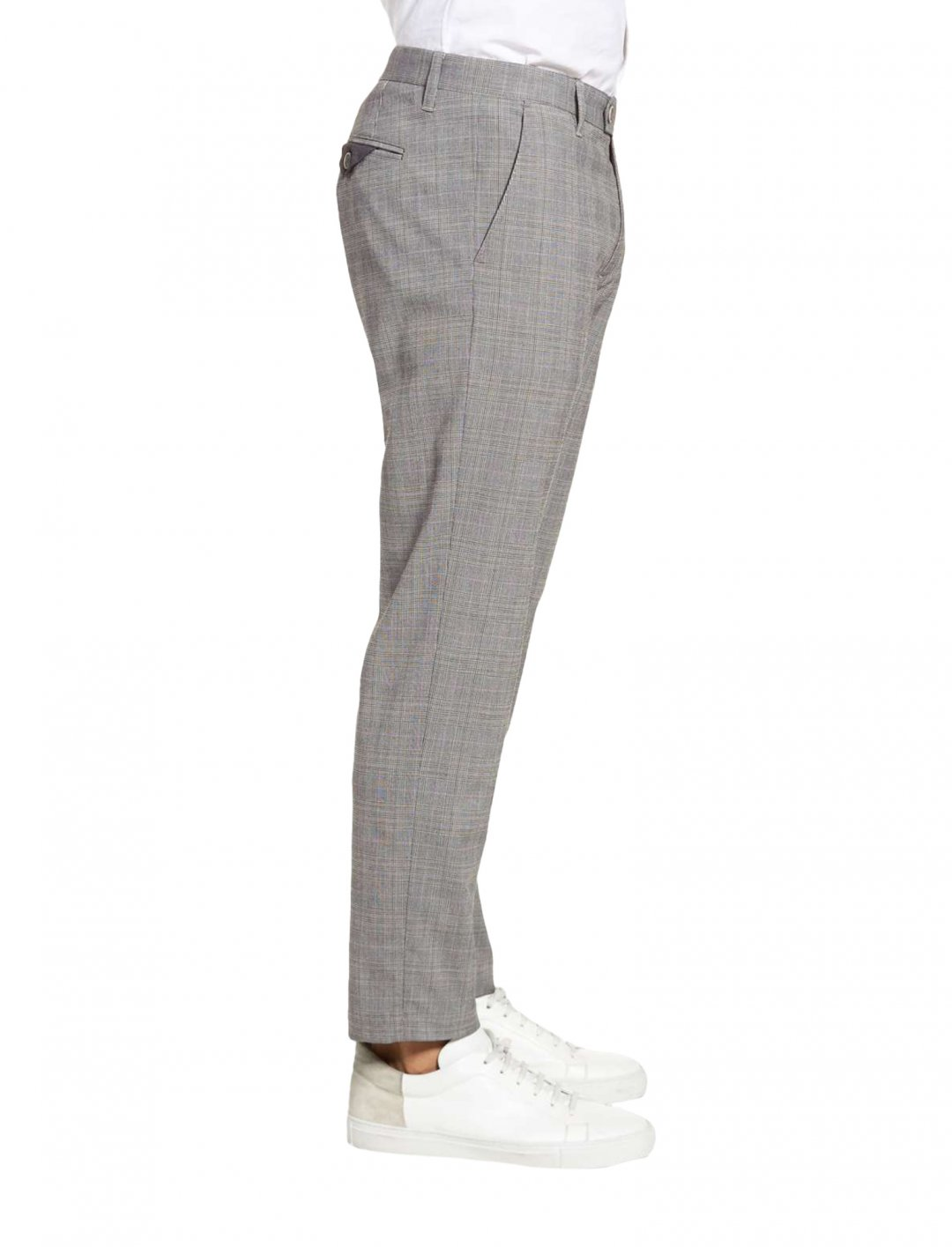 Ted Baker Plaid Pants Clothing Ted Baker