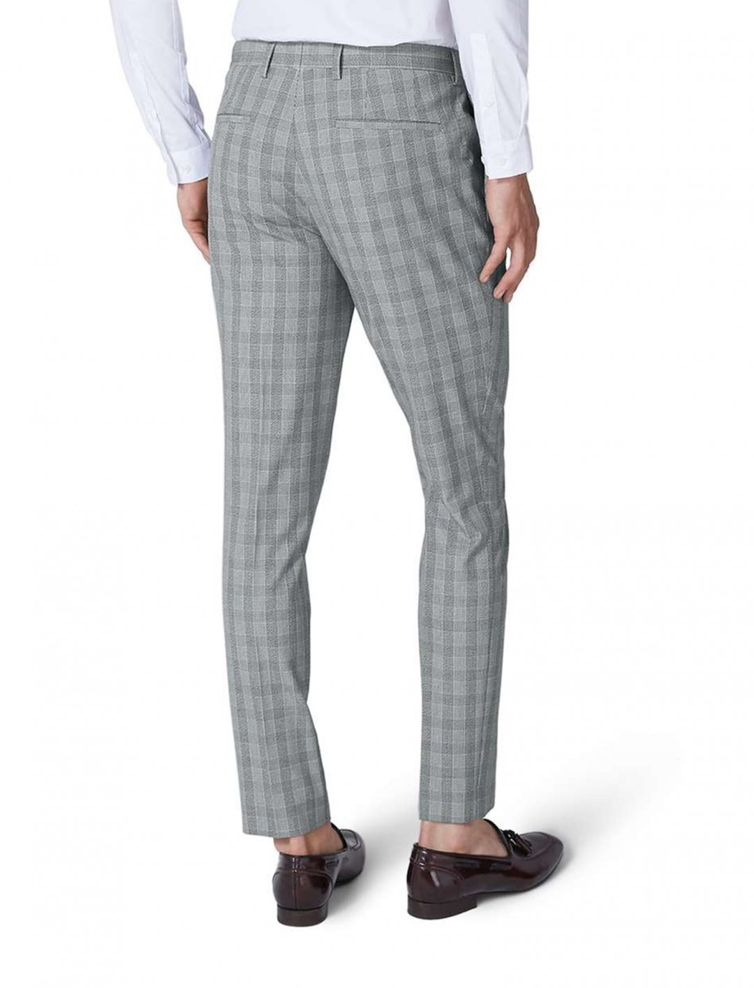 """Topman Suit Trousers {""""id"""":5,""""product_section_id"""":1,""""name"""":""""Clothing"""",""""order"""":5} Topman"""