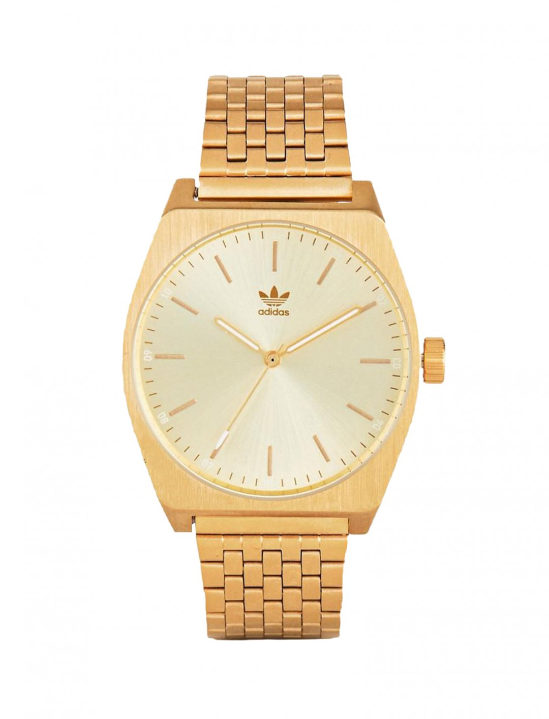"""Adidas Gold Watch {""""id"""":16,""""product_section_id"""":1,""""name"""":""""Accessories"""",""""order"""":15} Adidas"""