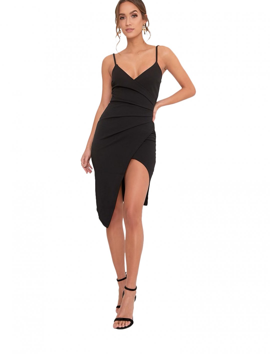 """Midi Dress {""""id"""":5,""""product_section_id"""":1,""""name"""":""""Clothing"""",""""order"""":5} Pretty Little Thing"""