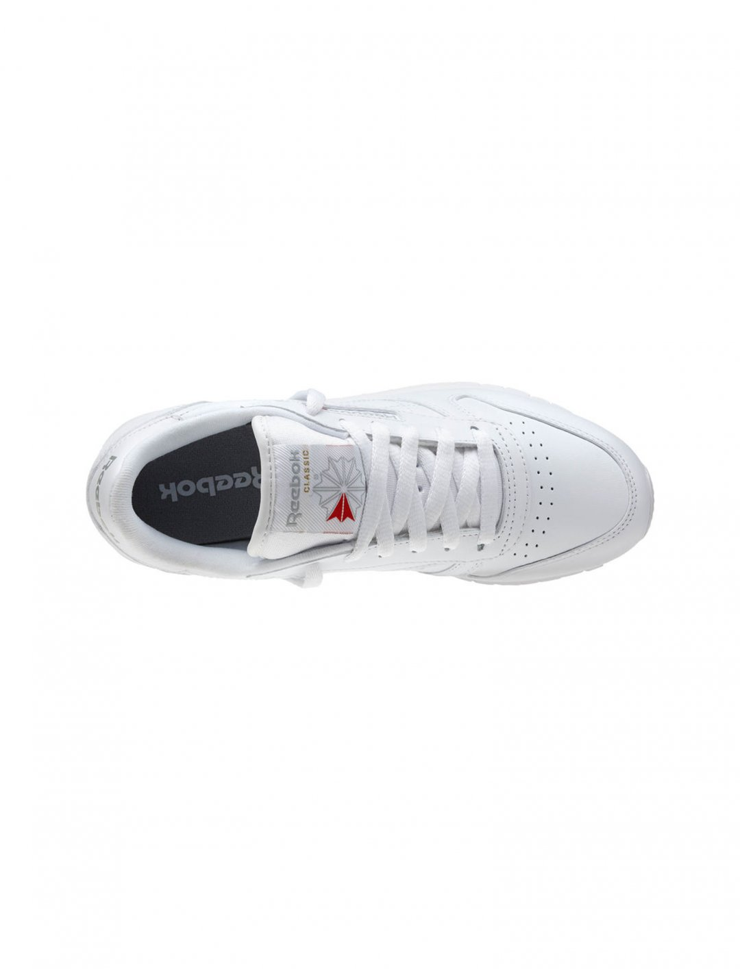 """Reebok Classic Leather Trainers {""""id"""":12,""""product_section_id"""":1,""""name"""":""""Shoes"""",""""order"""":12} Reebok"""