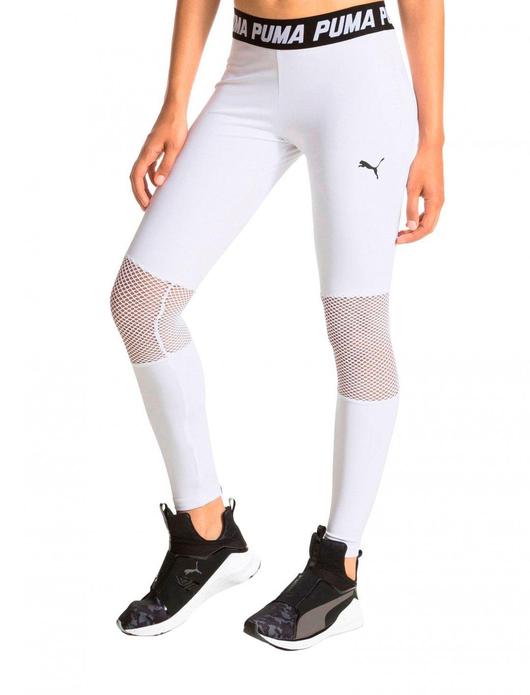 "Pumas Mesh Leggings {""id"":5,""product_section_id"":1,""name"":""Clothing"",""order"":5} Puma"