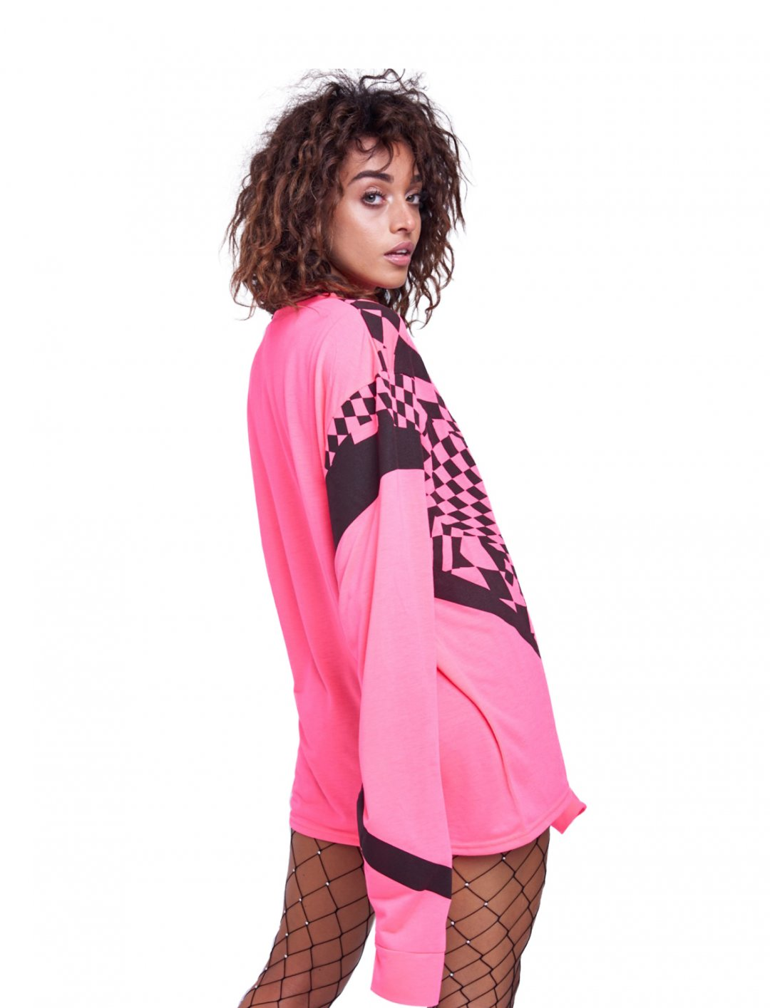 """Jaded London Long Sleeve Top {""""id"""":5,""""product_section_id"""":1,""""name"""":""""Clothing"""",""""order"""":5} Jaded London"""