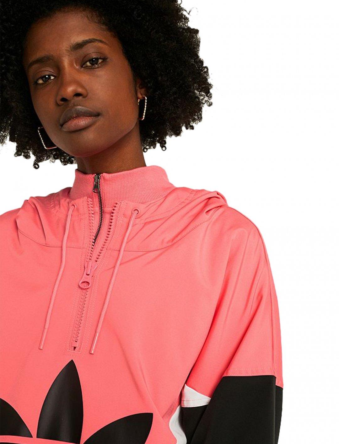 "Adidas Originals Windbreaker Jacket {""id"":5,""product_section_id"":1,""name"":""Clothing"",""order"":5} Adidas"