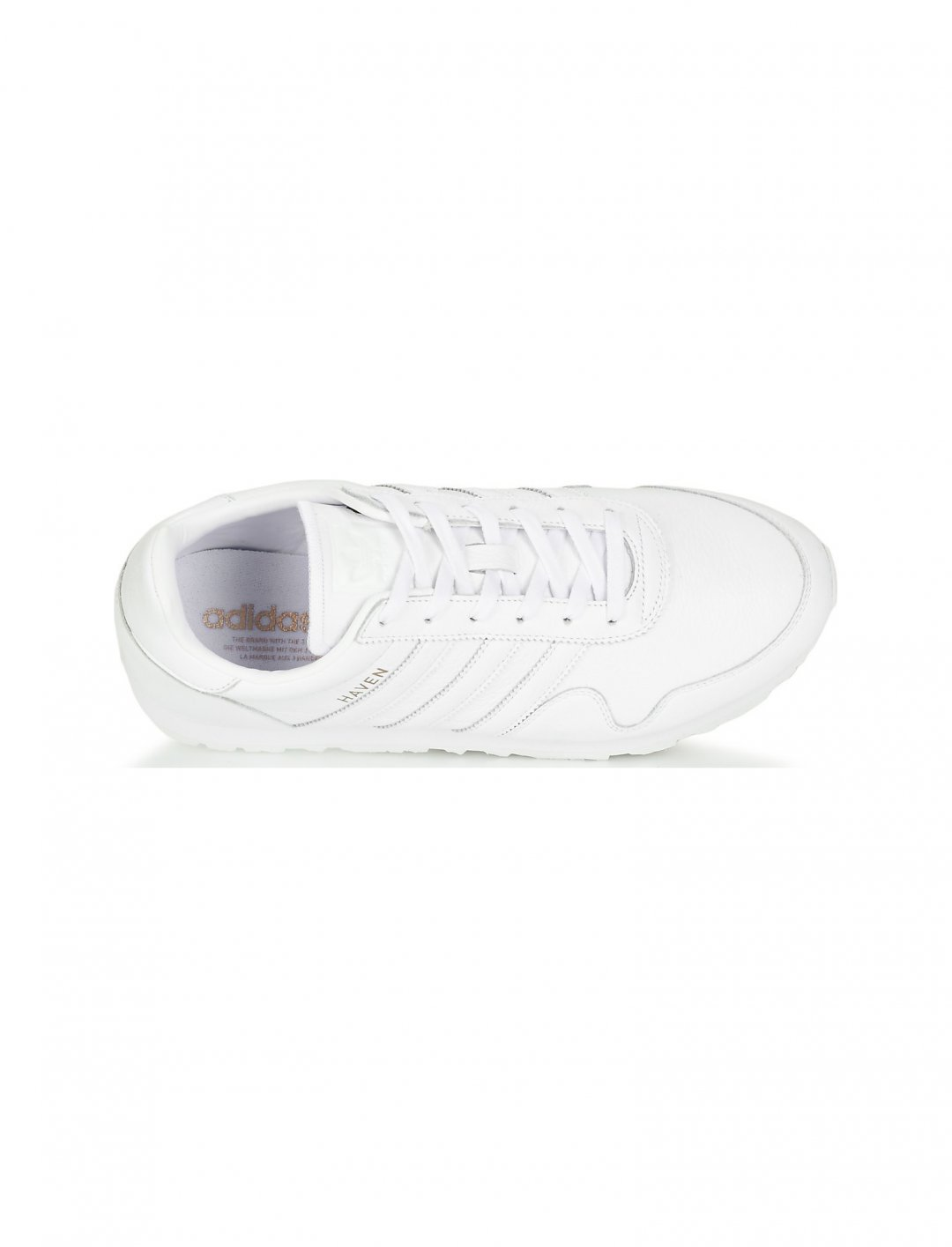 """Adidas Haven Trainers {""""id"""":5,""""product_section_id"""":1,""""name"""":""""Clothing"""",""""order"""":5} Adidas"""